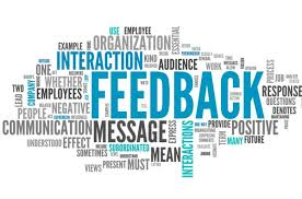 Feedback Wordmap